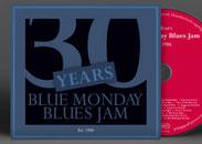 Blue Monday Blues Jam – Lagerhalle Osnabrück