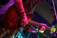 """Klasse Musik im """"Club One"""" (Foto: Michael Clemens)"""