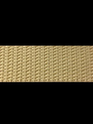 Gurtband 26, beige