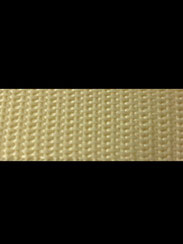 Gurtband 30, creme