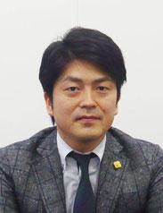 岡崎裕輔取締役