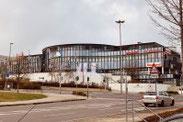 Außenansicht Dresden.Karee Gorbitz