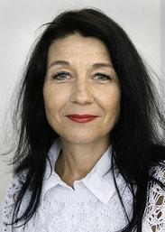 Daniela Bandi, Immobilien- Bewirtschafterin, Münsingen.