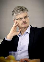Marco Rupp, seit April Präsident der PVS BIO.