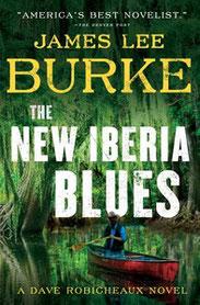 New Iberia Blues