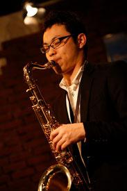 市川海容, 町田ジャズフェスティバル, 町Jazz