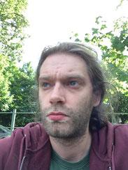 Peter Jürgensen - der Autor