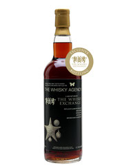 d94eb373e8d Bottling  The Whisky Agency (TWA) - Bottled for. The Whisky Exchange (TWE)  Exclusive