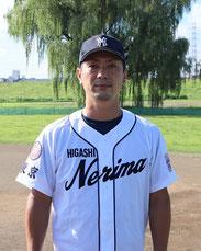 村松コーチ