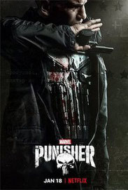 FANwerk Serien Review The Punisher Staffel 2