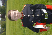 Photo of Steve Silcott -Lance Corporal