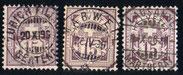 CH 64B  Mi.Nr.: 57Y