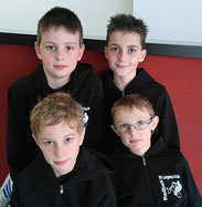Lukas / Jonas / Finn / Silas