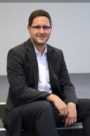 Dirk Bursian, sportpolitischer Sprecher der FDP-Ratsfraktion