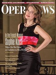 Howard/Metropolitan Opera