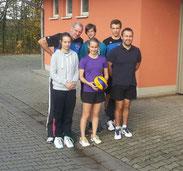 Jugend-Familienteam