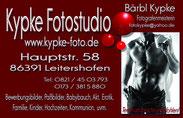 Fotograf Augsburg Meisterbetrieb