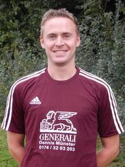 Christian Meyer erzielte per Kopf die Führung.