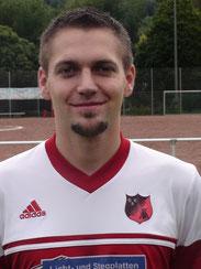 Stefan Droste erzielte das wichtige 1:0.