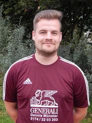 Kevin Radünz, in Fachkreisen auch unter dem Decknamen Porno-Ralle aktiv, markierte seinen ersten Saisontreffer.