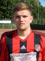 Robin Müller zeigte eine starke Partie.