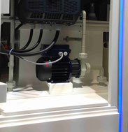 Redox Flow Pumpe  Qualität entscheidet über die Lebensdauer
