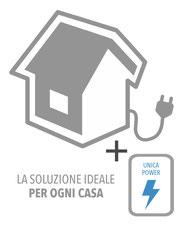 unicanetwork, unica network, unicapower, unica power, fotovoltaico, impianto fotovoltaico, conto energia, risparmio energetico, storage, elettrodomestico innovativo