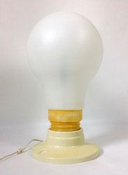 Le bulb tischleuchte