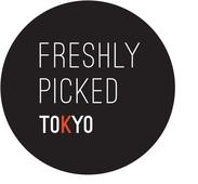 Freshly Picked Tokyo