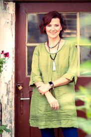 Dr. Claudia Mainau (c) Jean van Lülik