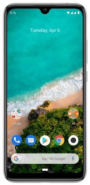 Móvil Xiaomi Mi A3 - Características que no corresponden a su gama; Razones para valorar su compra
