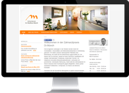 Besuchen Sie auch unsere Praxis-Website, Dr. Matthias Münch in Viernheim