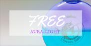 オーラライトカラーセラピー無料画像とレンタル