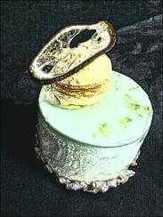 Petites gateaux 小さなケーキ