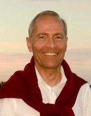 Kurt Elsinger, BA-Geschäftsführer des Gesundheitszentrums an der Oper und Psychotherapeut