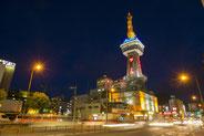 バベルの塔イン別府 / The Tower of Babel in Beppu