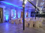 Soirées de gala pour entreprises à mi-chemin entre Bordeaux et Toulouse