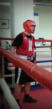 Manuel Pfister, bis 75kg bis 81kg, 13-17 / 33 Kämpfe LC 20(+) 10(-) 3(=)