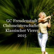 Golf-Club Freudenstadt Foto stormpic Rainer Sturm