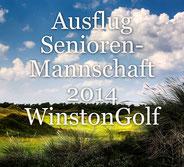 Ausflug Seniorenmannschaft 2014 Clubmeisterschaften 2014 Einzel Tag 2 Golf-Club Freudenstadt Foto stormpic Rainer Sturm