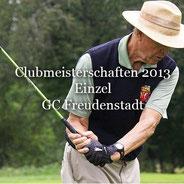 Clubmeisterschaften Einzel 2013 Clubmeisterschaften 2014 Einzel Tag 2 Golf-Club Freudenstadt Foto stormpic Rainer Sturm