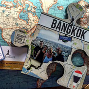 Blog Unique Travel Puzzle