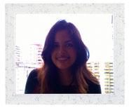 Elena. Docente di spagnolo.