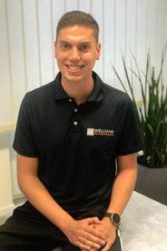 Kevin Ringwald, Manualtherapeut Lymphtherapeut LnB Schmerztherapeut