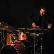 Cours de batterie avec Hervé Badoux, A vous de jouer