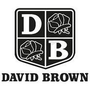 David Brown Tractors logo