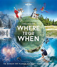 Baby Can Travel Store - Lonely Planet's Where To Go When