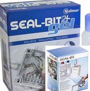 Seal Bit Gel Dichtungsmasse