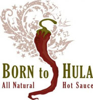 Born to Hula hot sauce