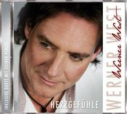 WERNER WEST-CD COVER